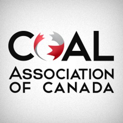 Presents at Coal Association of Canada
