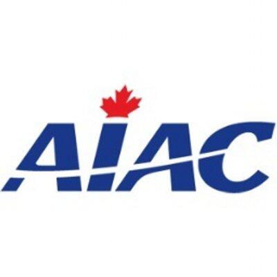 GLC presents at the AIAC