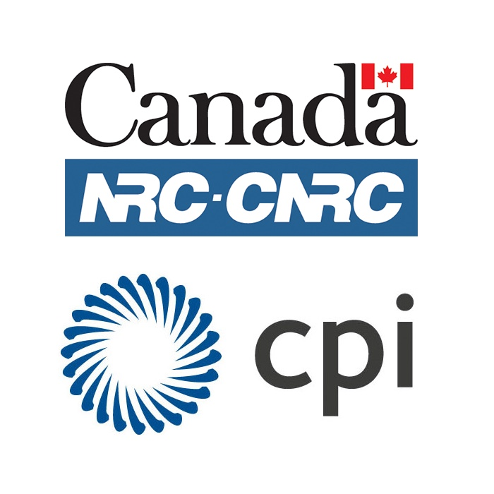 Awarded Grant Funding from NRC-CPI