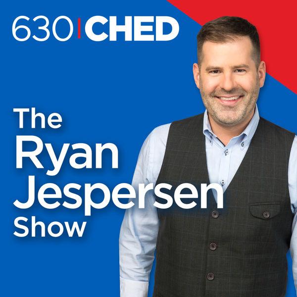 Ryan Jespersen Show with Donna Mandau