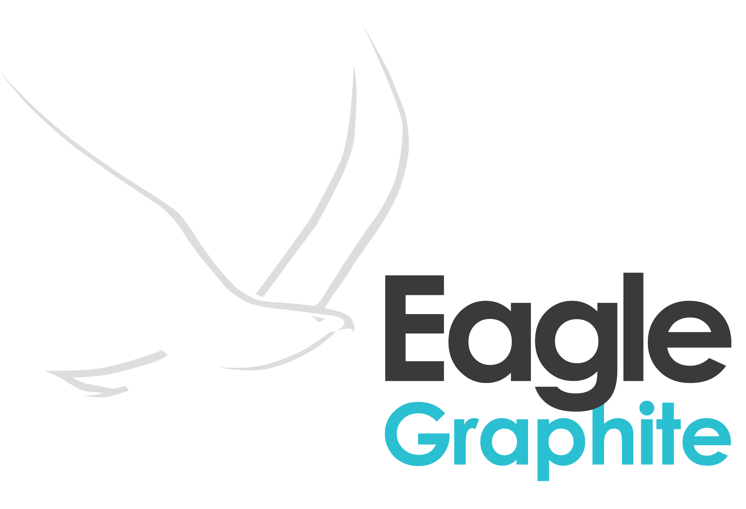 Letter of intent with Eagle Graphite